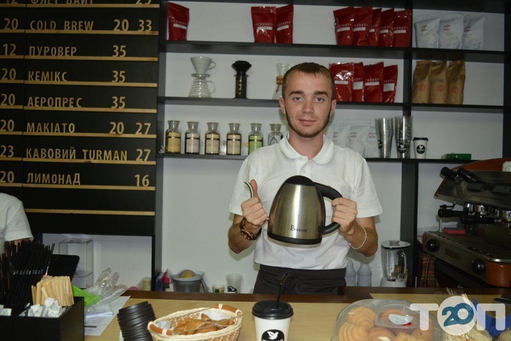 Turman coffee house, эспрессо-бар - фото 7