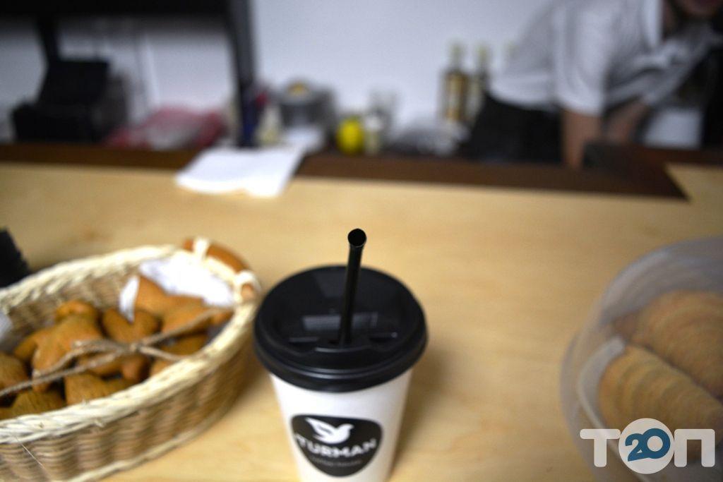 Turman coffee house, эспрессо-бар - фото 14