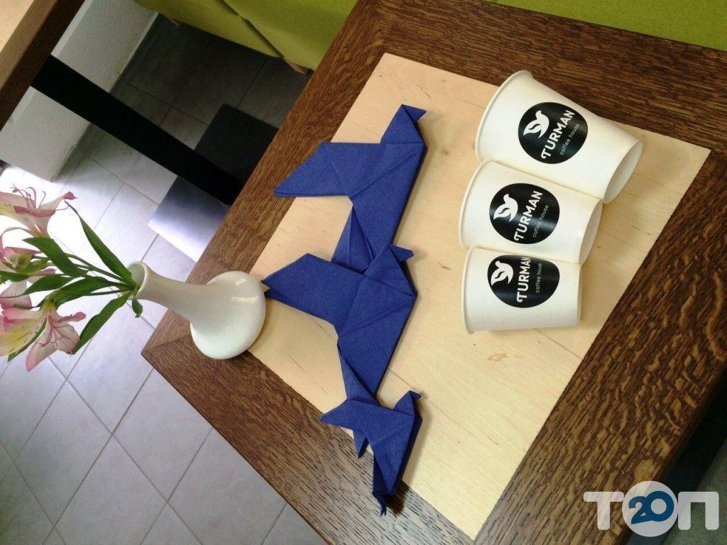 Turman coffee house, эспрессо-бар - фото 17