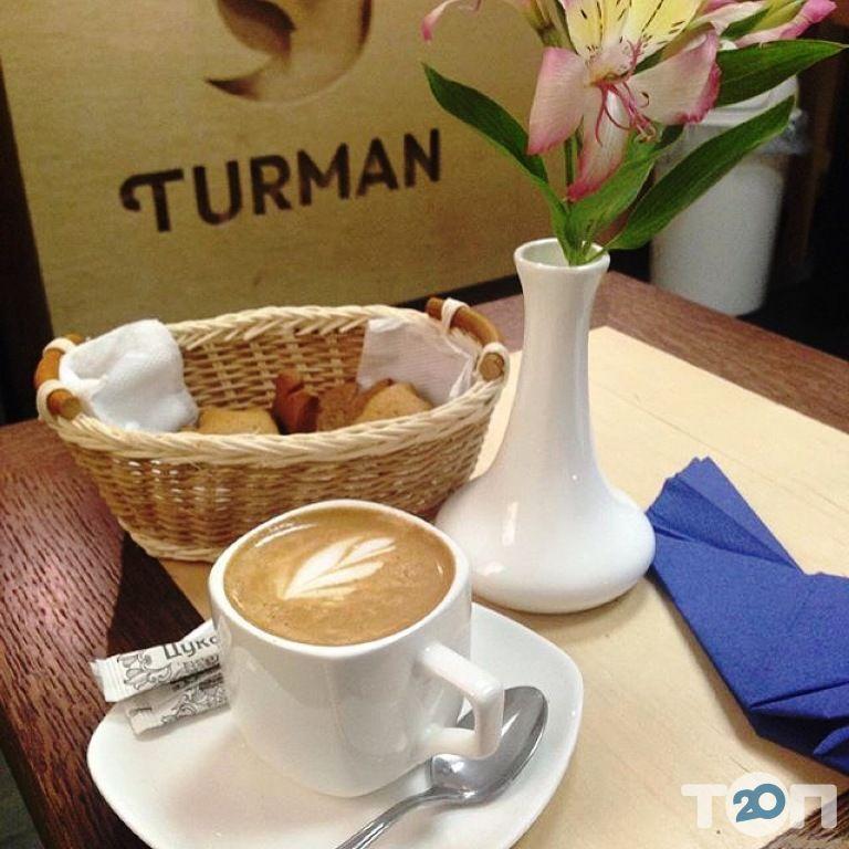 Turman coffee house, эспрессо-бар - фото 19