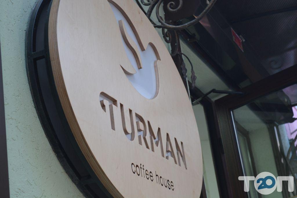 Turman coffee house, эспрессо-бар - фото 22