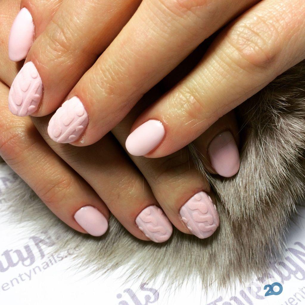 Twenty nails - фото 1