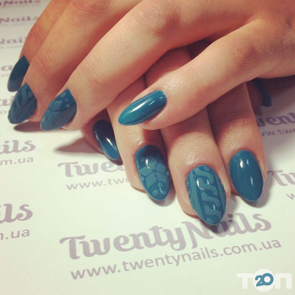 Twenty nails - фото 6