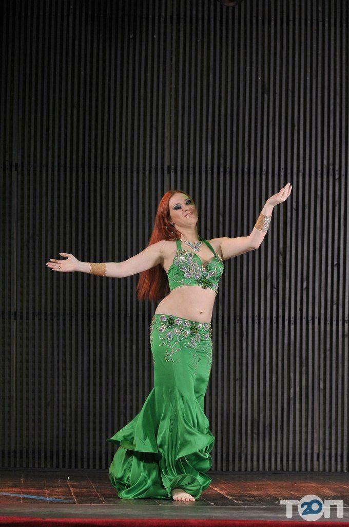 Валькирия, школа восточного танца - фото 3