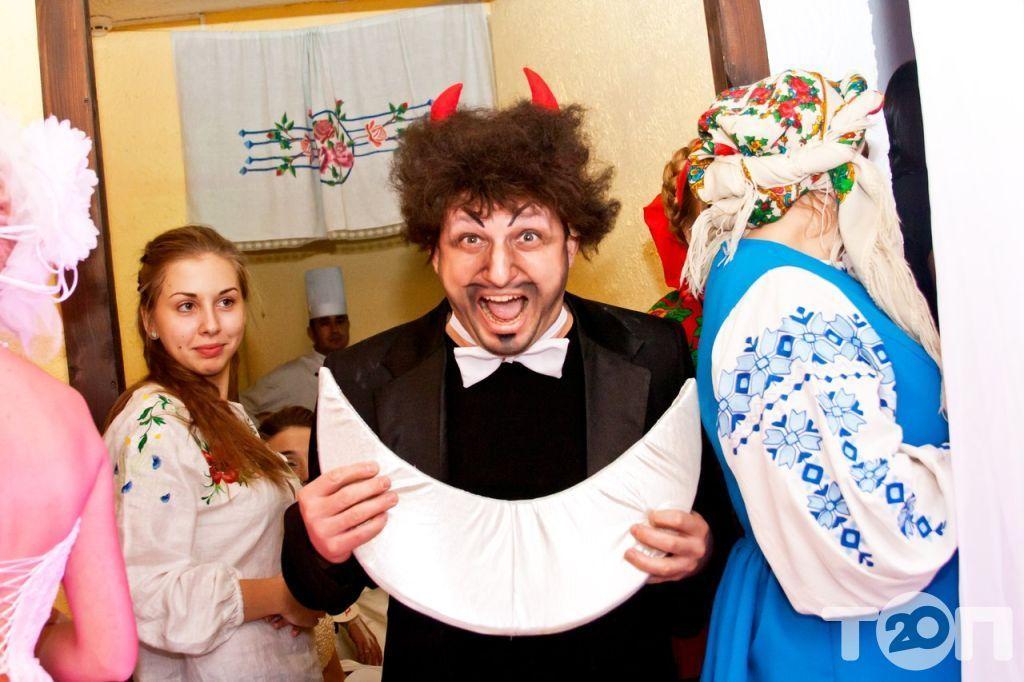 Ведущий Андрей Богданов - фото 5