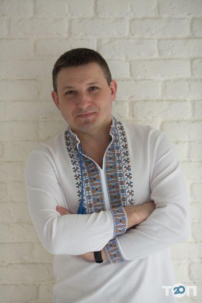 Ведущий Андрей Богданов - фото 17