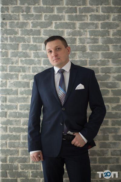 Ведущий Андрей Богданов - фото 19