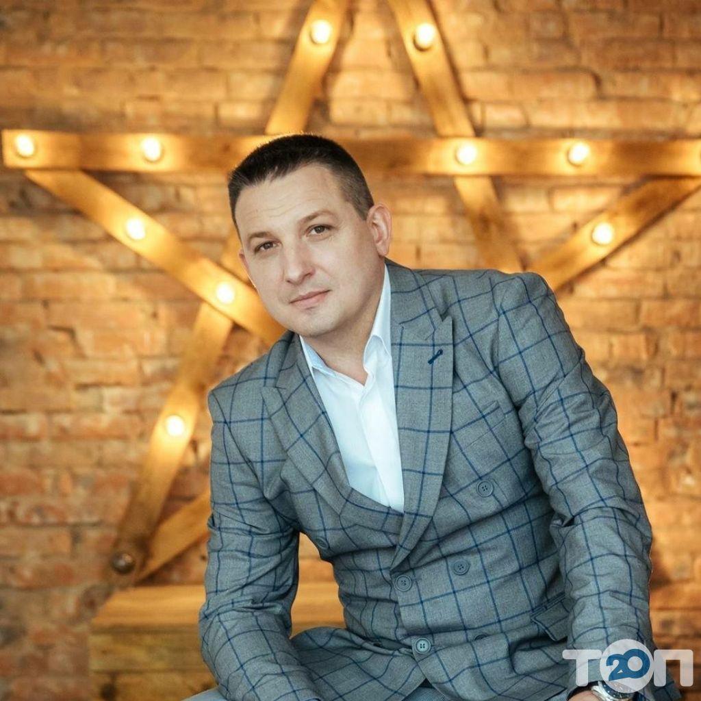 Ведущий Андрей Богданов - фото 23