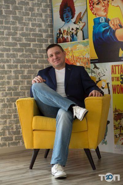 Ведущий Андрей Богданов - фото 20