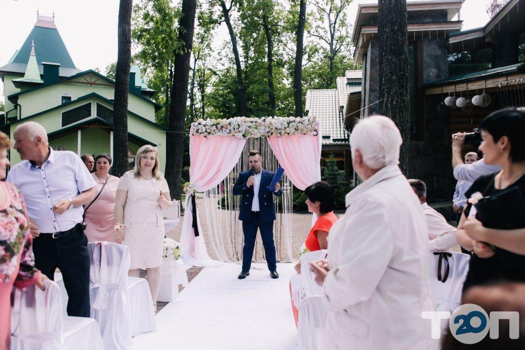 Ведущий Олег Лукьянов - фото 5