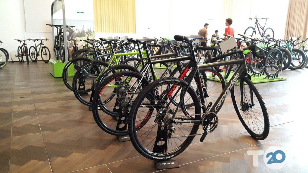 ВелоХаус, магазин велосипедов - фото 5