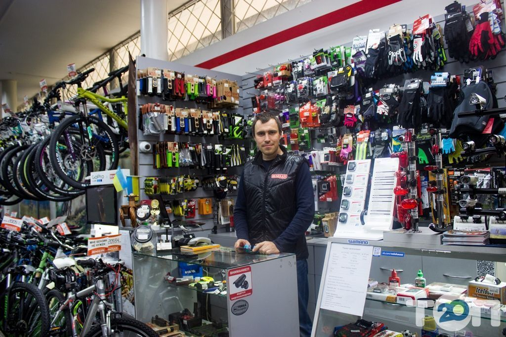 ВелоХаус, магазин велосипедов - фото 4