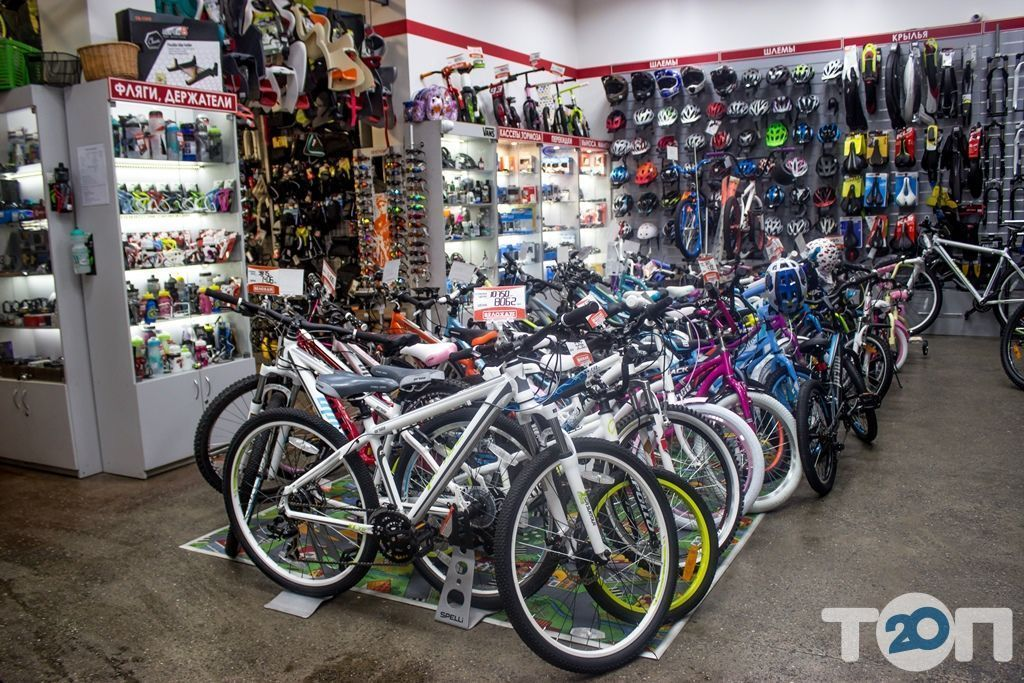 ВелоХаус, магазин велосипедов - фото 12