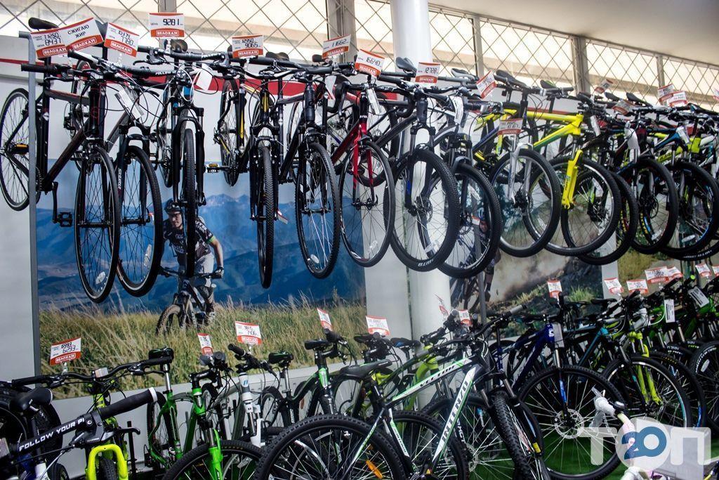 ВелоХаус, магазин велосипедов - фото 14