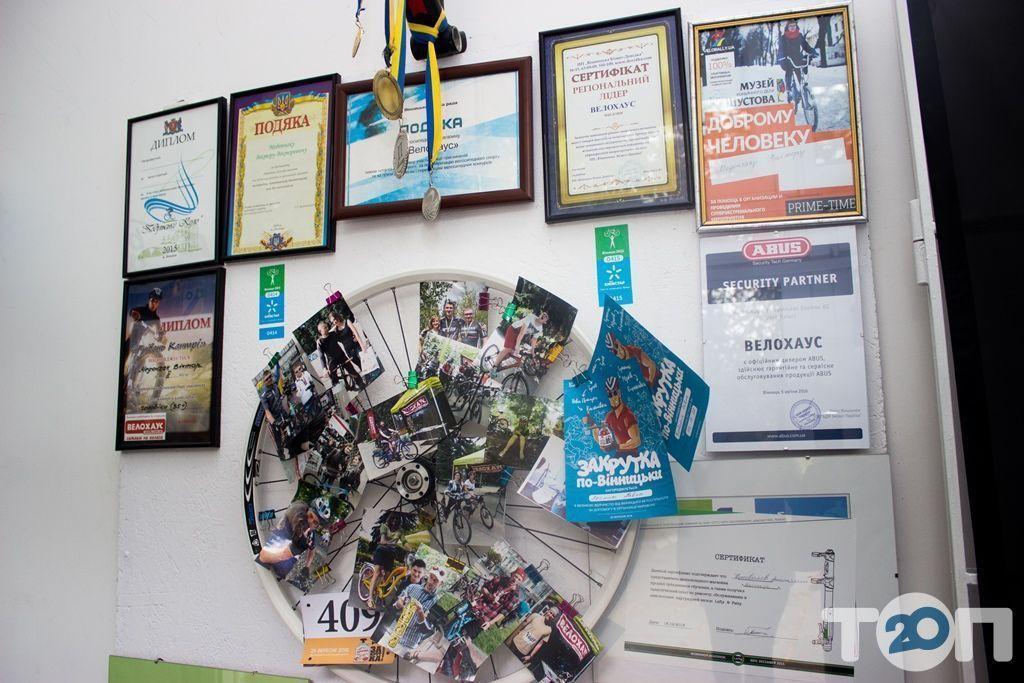 ВелоХаус, магазин велосипедов - фото 63