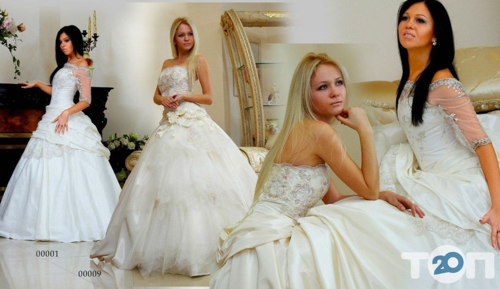 Victoria, свадебный салон - фото 1