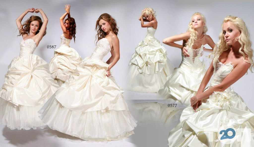 Victoria, свадебный салон - фото 3
