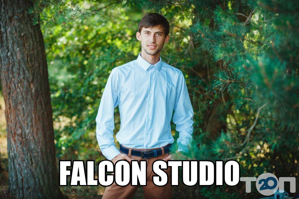 Falcon Studio, мастерская видеосъемки - фото 3