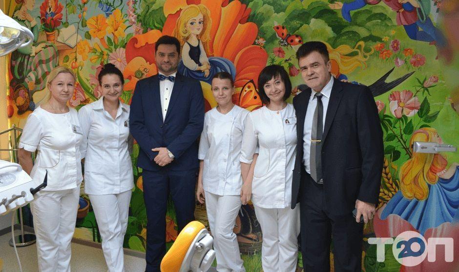 Вининтермед, стоматологическая клиника - фото 1