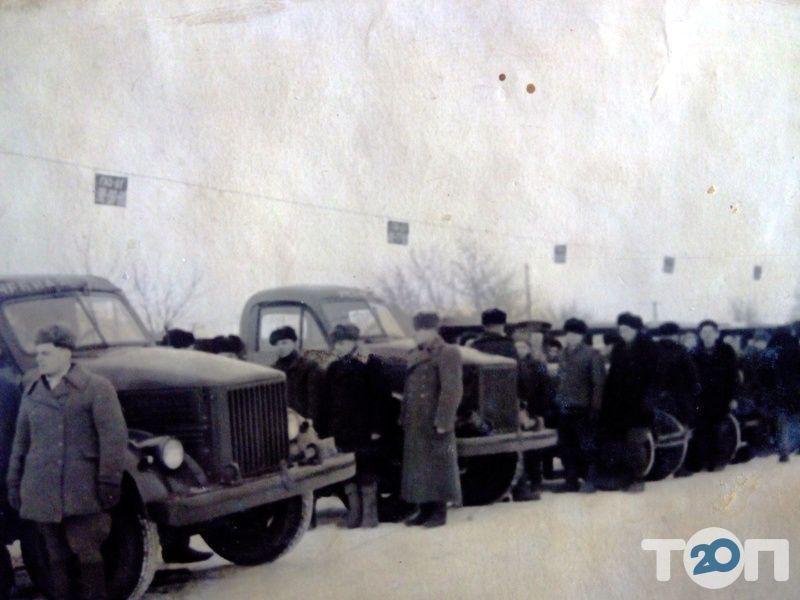 Винницкая автомобильная школа Общества содействия обороне Украины - фото 32