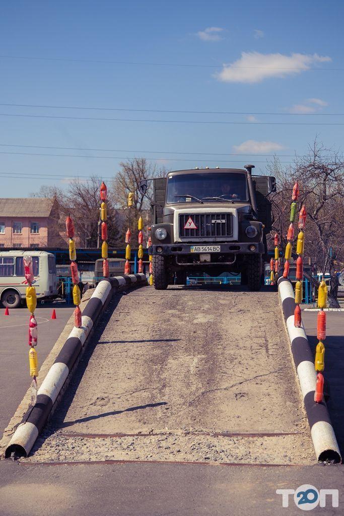 Винницкая автомобильная школа Общества содействия обороне Украины - фото 21
