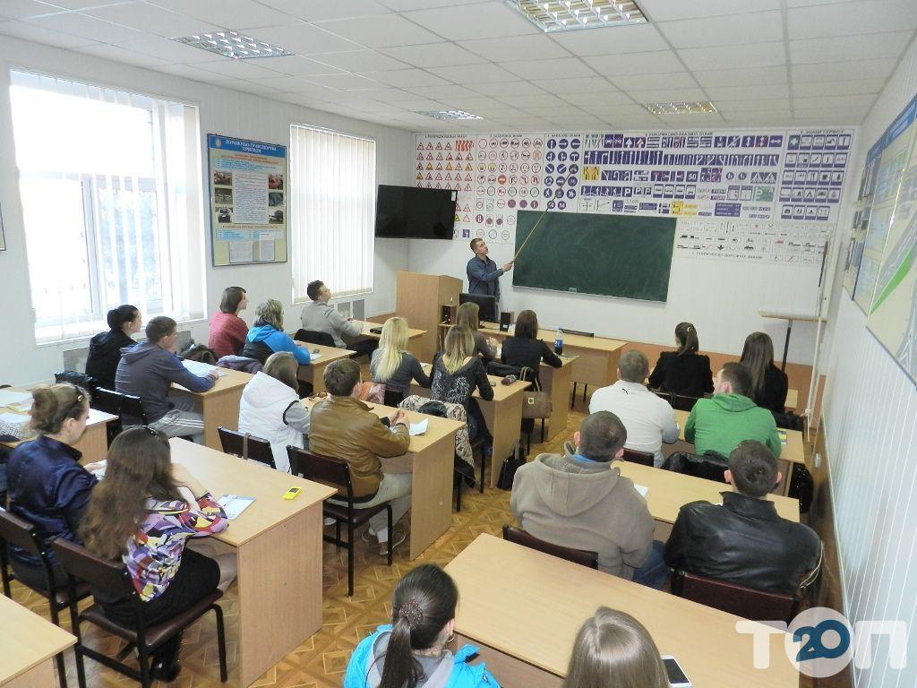 Винницкая автомобильная школа Общества содействия обороне Украины - фото 30