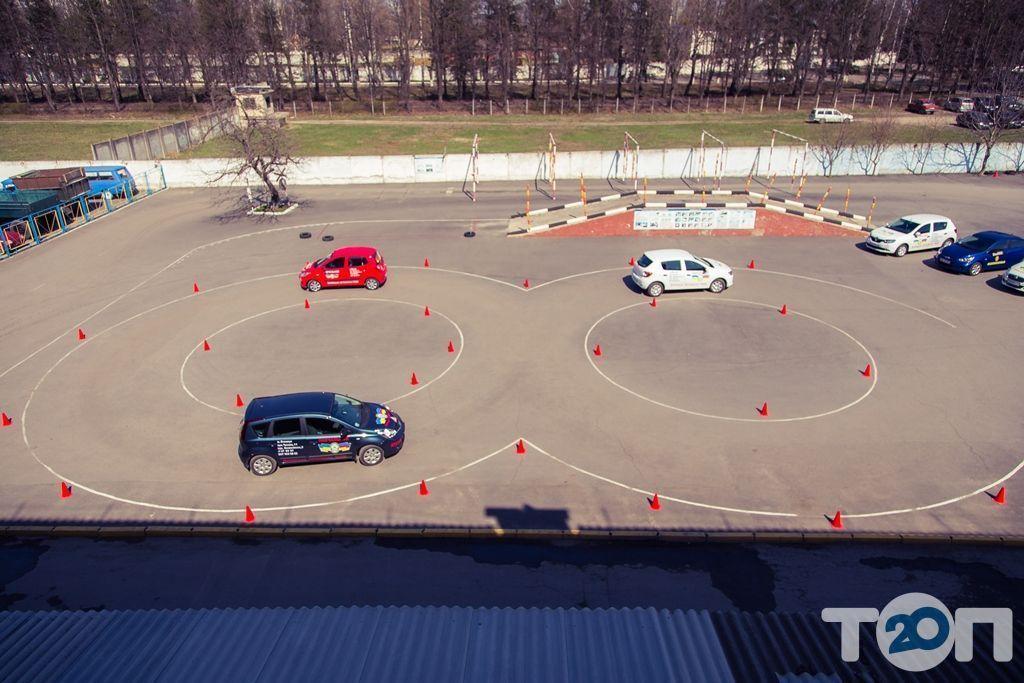 Винницкая автомобильная школа Общества содействия обороне Украины - фото 28