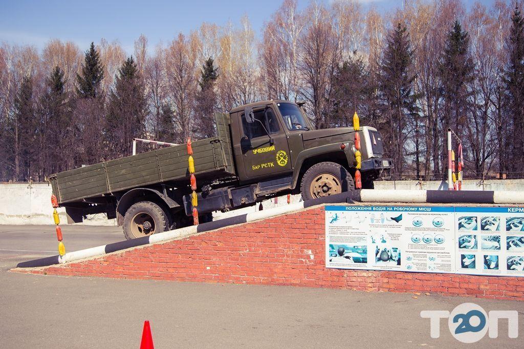 Винницкая автомобильная школа Общества содействия обороне Украины - фото 29