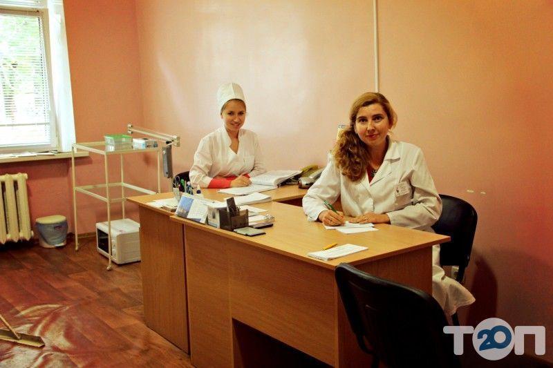 Винницкая городская клиническая больница №3 - фото 1