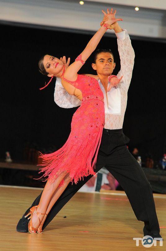 Виват / VIVAT  клуб спортивного танца - фото 1