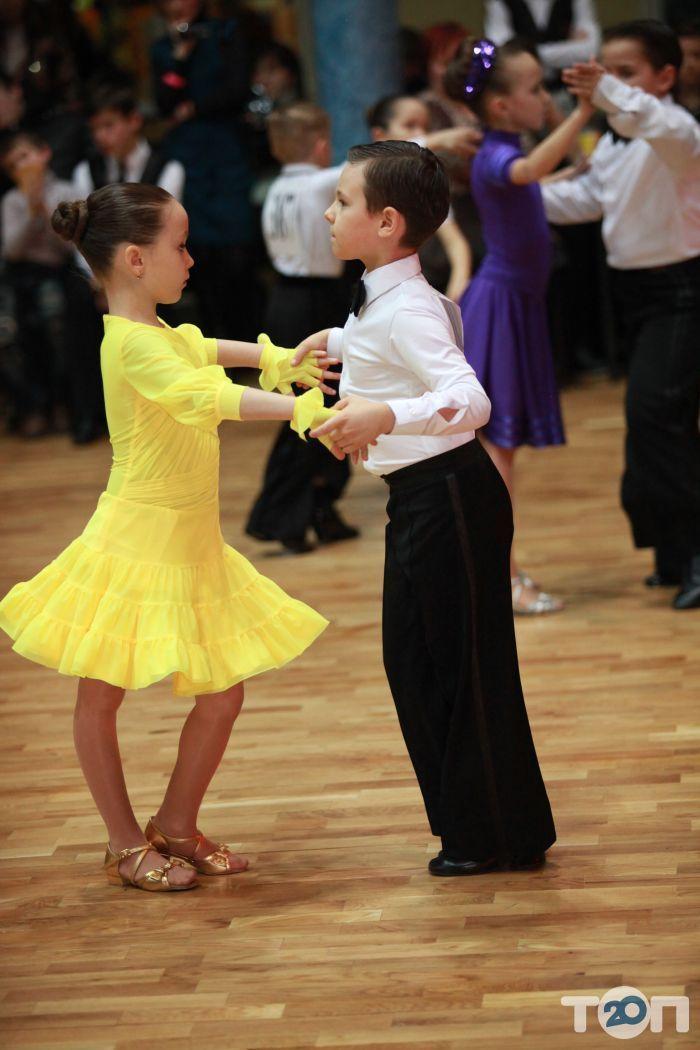 Виват / VIVAT  клуб спортивного танца - фото 3