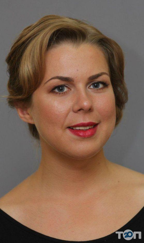 Визажист Ирина Сурженко - фото 1