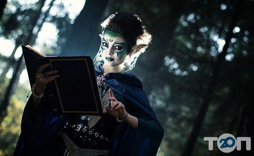 Визажист Карина Марченко - фото 1