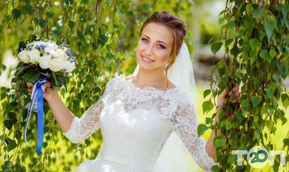 Визажист-Стилист Ольга Дерен - фото 1