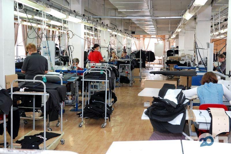 Володарка, магазин мужской одежды - фото 2
