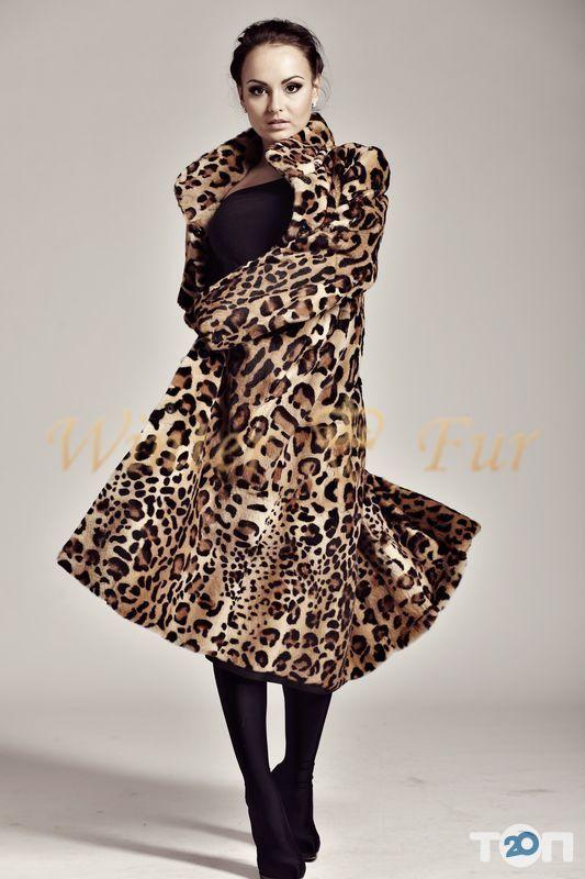 Winter Fur, меховые изделия - фото 1