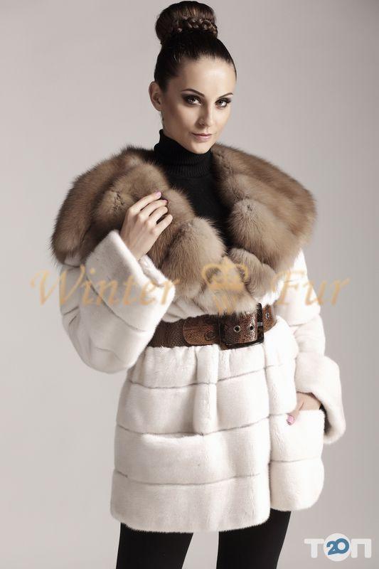 Winter Fur, меховые изделия - фото 3