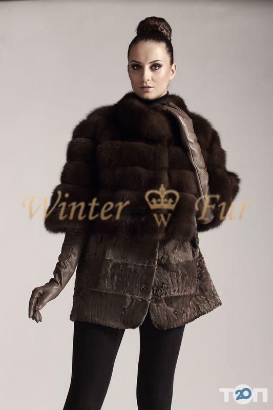Winter Fur, меховые изделия - фото 4