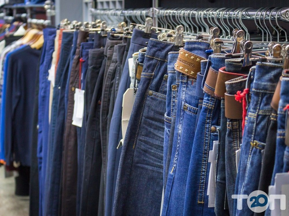 Zaponka, магазин мужской одежды - фото 3