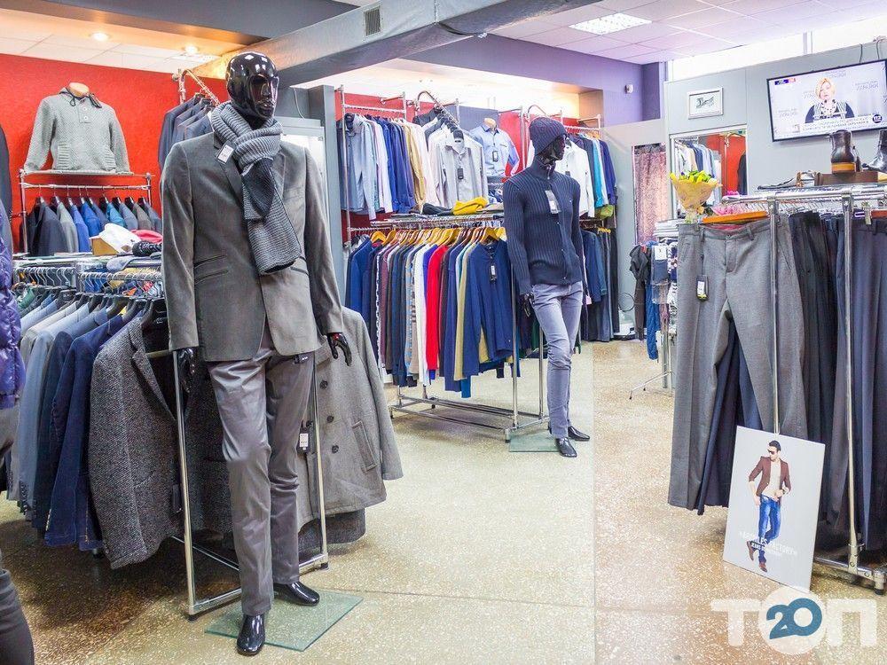 Zaponka, магазин мужской одежды - фото 2