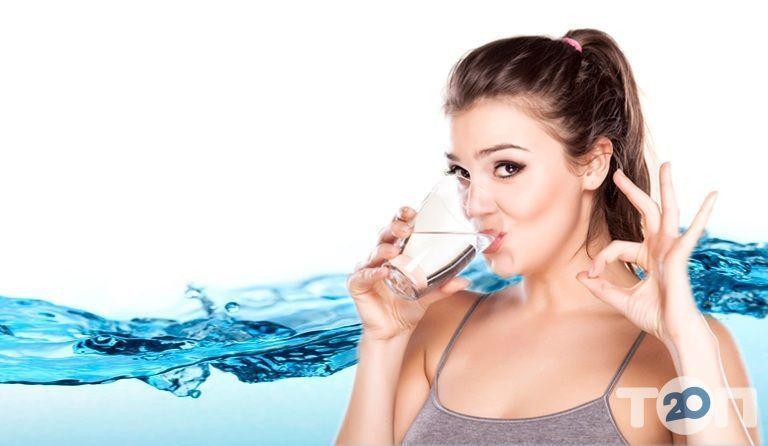 Здоровая вода, доставка воды - фото 1