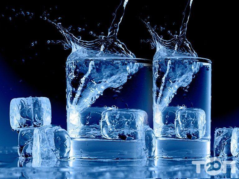 Здоровая вода, доставка воды - фото 2