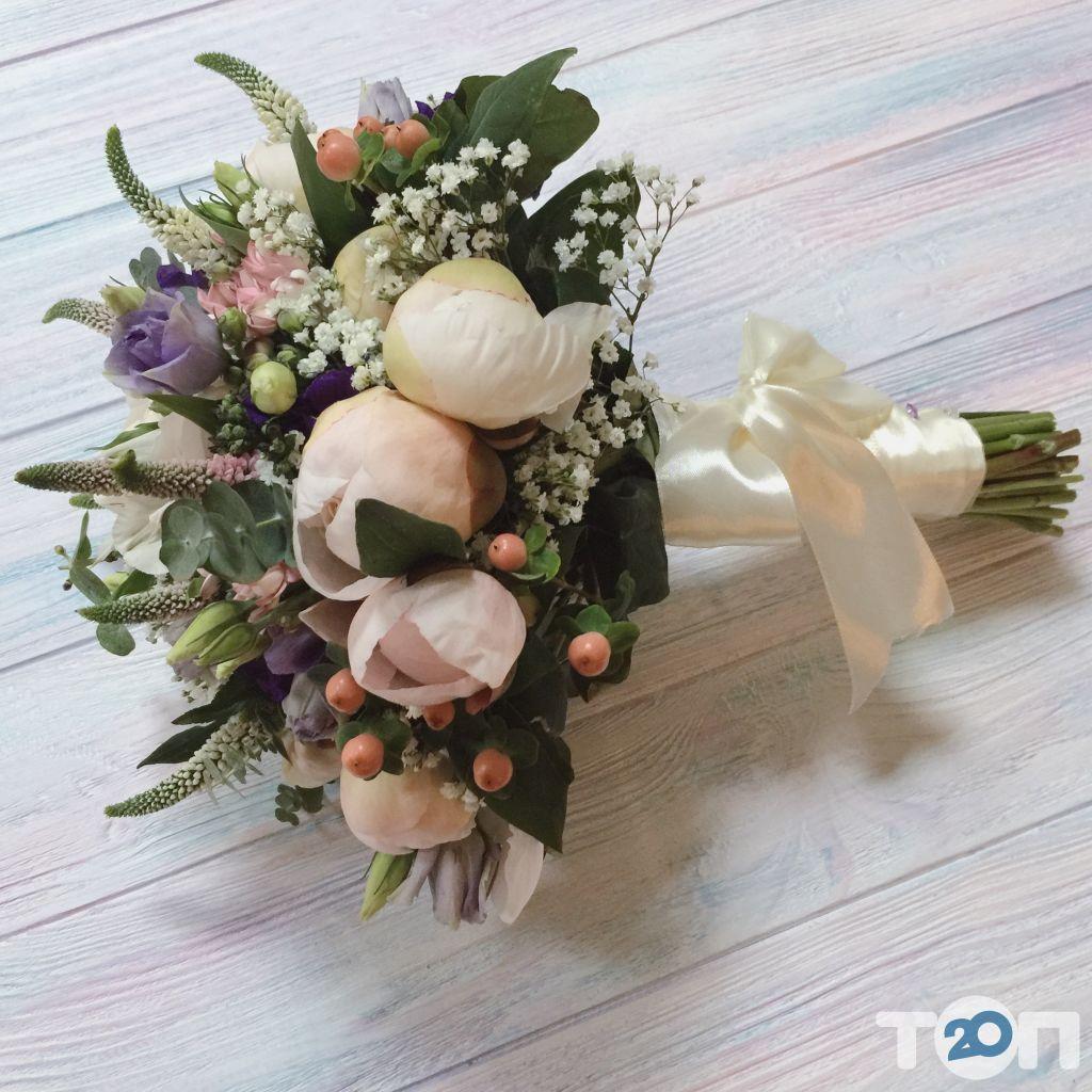 Жасмин-флора, цветочный магазин - фото 21