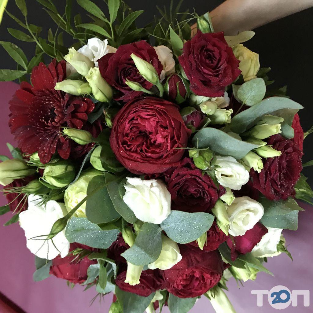 Жасмин-флора, цветочный магазин - фото 24