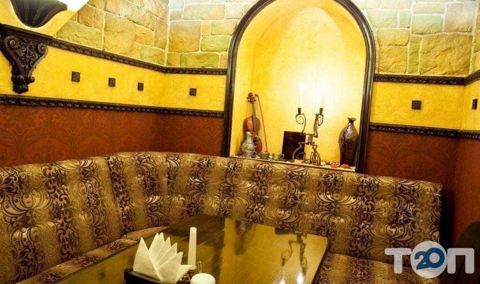 Золотой дукат, кофейня - фото 11
