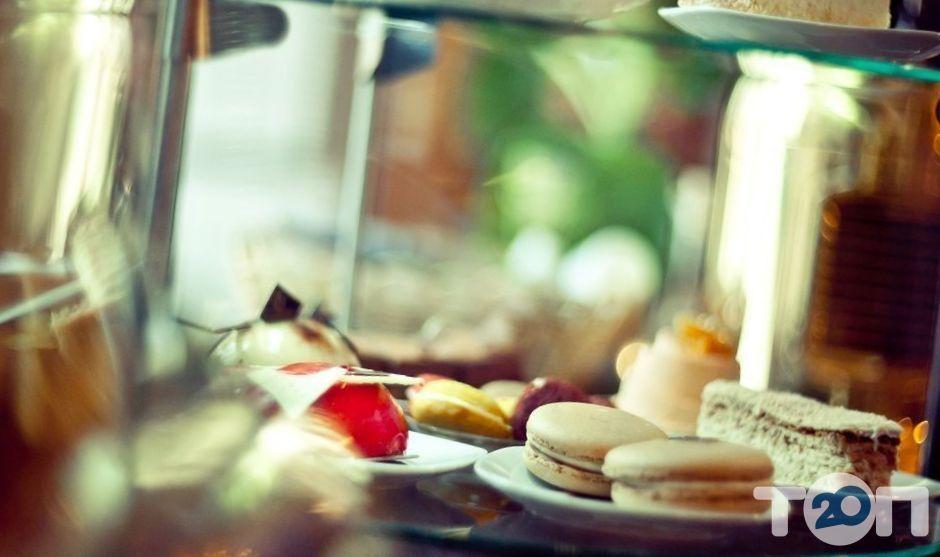 Золотой дукат, кофейня - фото 12