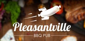 Pleasantville BBQ Pub, паб - фото 1