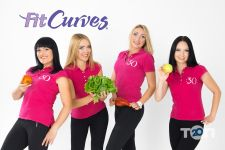 FitCurves, фитнес клуб - фото 1
