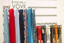VOVK, студия одежды - фото 3