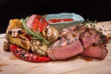 Wine&Meat, ресторан - фото 1